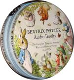 Beatrix Potter Audio Books : All 23 Classic Beatrix Potter Tales - Beatrix Potter