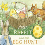 Peter Rabbit and the Egg Hunt - Beatrix Potter