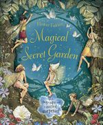 Magical Secret Garden - Cicely Mary Barker
