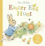 Peter Rabbit : Easter Egg Hunt - Beatrix Potter