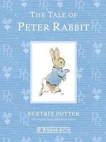 The Tale of Peter Rabbit : Special Edition - Beatrix Potter