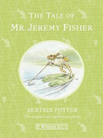 Tale of Mr. Jeremy Fisher : Special Edition - Beatrix Potter