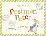 Postman Peter - Beatrix Potter