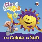 The Colour of Sun - Ladybird