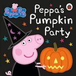 Peppa Pig : Happy Halloween - Ladybird