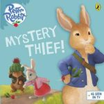 Peter Rabbit : Mystery Thief! - Beatrix Potter Animation