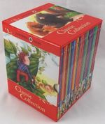 Ladybird Tales Classic Collection : 23 Books Box Gift Set