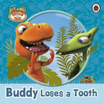 Dinosaur Train : Buddy Loses a Tooth