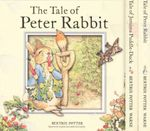 Peter Rabbit Board Book Gift Set - Beatrix Potter