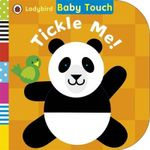 Baby Touch : Tickle Me! - Ladybird