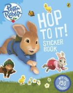 Hop to it! Sticker Book : Peter Rabbit Animation - Beatrix Potter