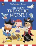 The Great Treasure Hunt : a Ladybird Skullabones Island Sticker Activity Book - Ladybird