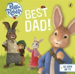 Peter Rabbit Animation : Best Dad! - Beatrix Potter