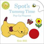 Spot's Tummy Time Pop-Up Playmat - Eric Hill