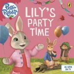 Peter Rabbit Animation : Lily's Party Time - Beatrix Potter