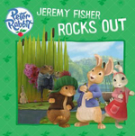Jeremy Fisher Rocks Out : Peter Rabbit Animation - Author Unknown