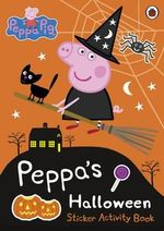 Peppa's Halloween : Peppe Pig Series - Ladybird
