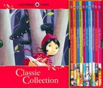 Ladybird Tales Classic Collection : 10 book set - Ladybird