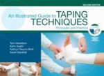 An Illustrated Guide to Taping Techniques : Principles and Practice - Thomas John Hewetson