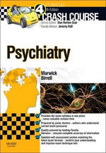 Crash Course : Psychiatry - Katie Marwick