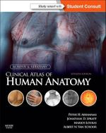 McMinn and Abrahams' Clinical Atlas of Human Anatomy - Peter H. Abrahams