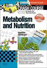 Crash Course : Metabolism and Nutrition - Amber Appleton