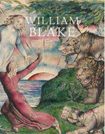 William Blake - Cathy Leahy