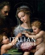 Italian Masterpieces from Spain's Royal Court, Museo del Prado - Ubeda de los Conos