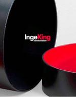 Inge King : Constellation - David Hurlston