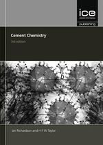 Cement Chemistry - Ian Richardson