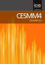 CESMM4 : Examples - ICE