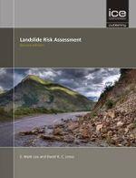 Landslide Risk Assessment - E. Mark Lee