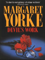 Devil's Work - Margaret Yorke