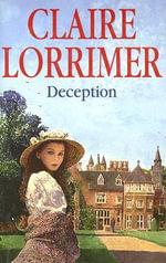 Deception - Claire Lorrimer