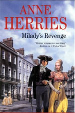 Milady's Revenge - Anne Herries