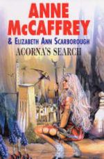 Acorna's Search - Anne McCaffrey