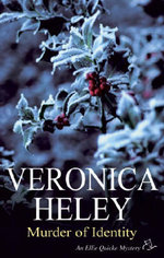 Murder of Identity - Veronica Heley