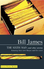 The Sixth Man and Other Stories - Bill James