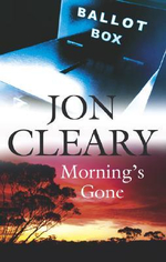 Morning's Gone - Jon Cleary
