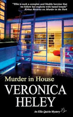 Murder in House : An Abbot Agency Mystery - Veronica Heley