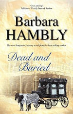 Dead and Buried : Fantastic Tales of Sherlock Holmes - Barbara Hambly