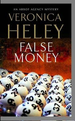 False Money - Veronica Heley
