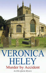 Murder by Accident - Veronica Heley