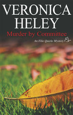 Murder by Committee - Veronica Heley