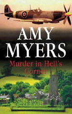 Murder in Hell's Corner - Amy Myers