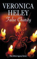 False Charity - Veronica Heley