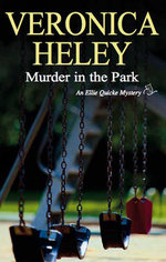 Murder in the Park - Veronica Heley