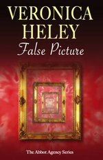 False Picture - Veronica Heley