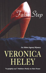 False Step - Veronica Heley