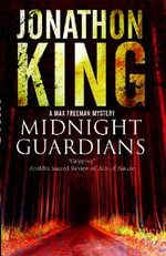 Midnight Guardians - Jonathon King